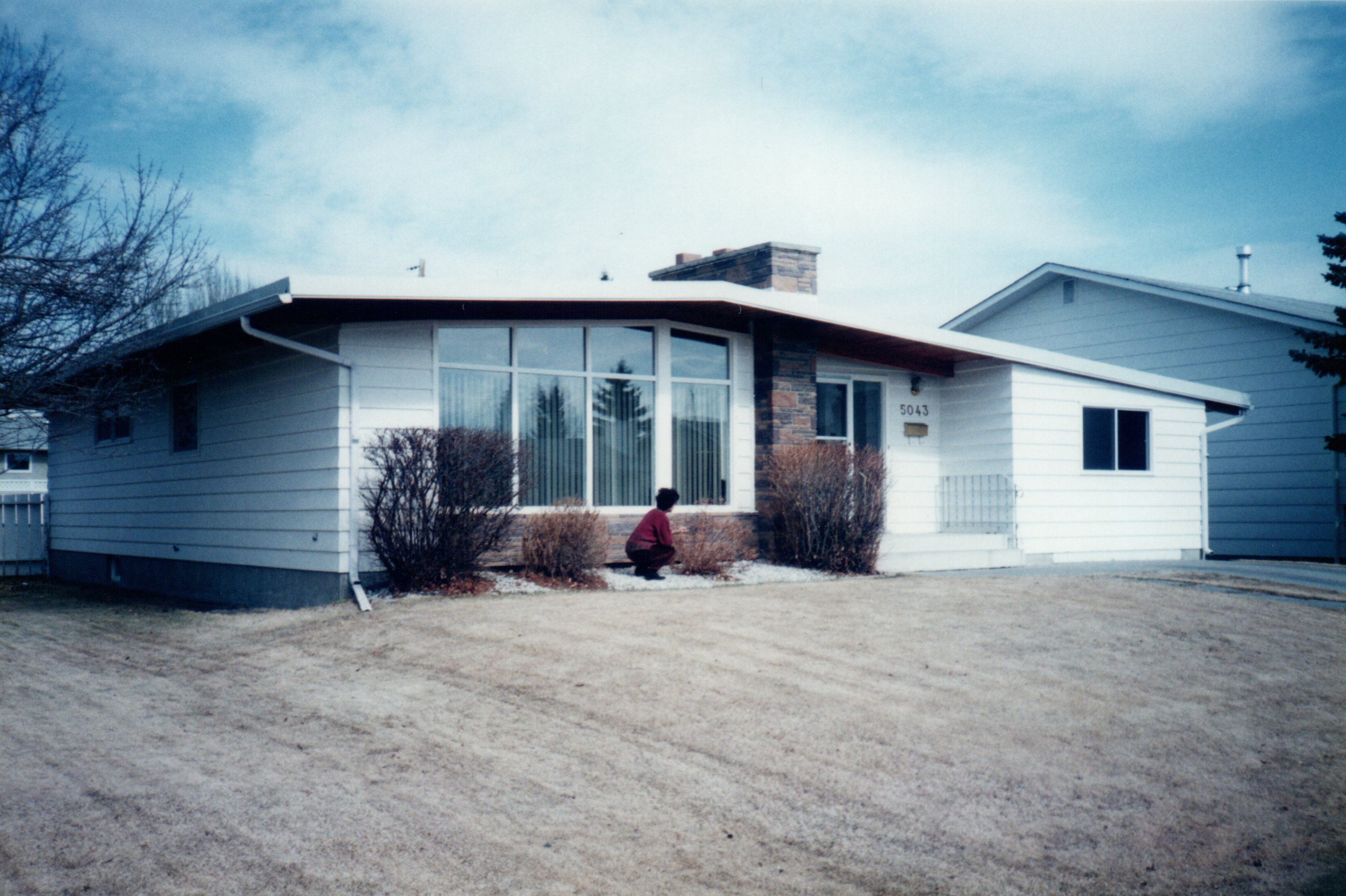 Calgary Home